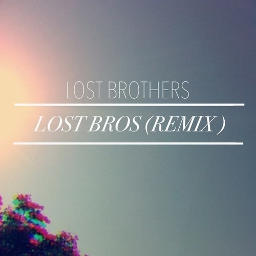 Trent Chordz - Lost Bros(Sing About Me freestyle)