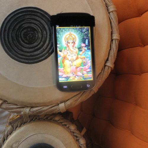Ganesha Message