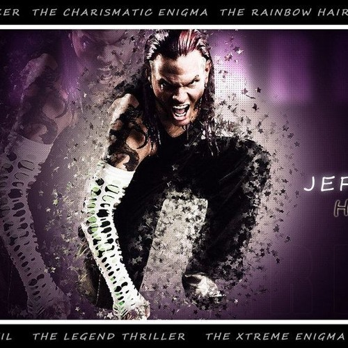 TNA - Resurrected (Jeff Hardy)