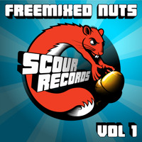 Freemixed Nuts: Vol.01