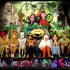 Return To Oz - Theme song