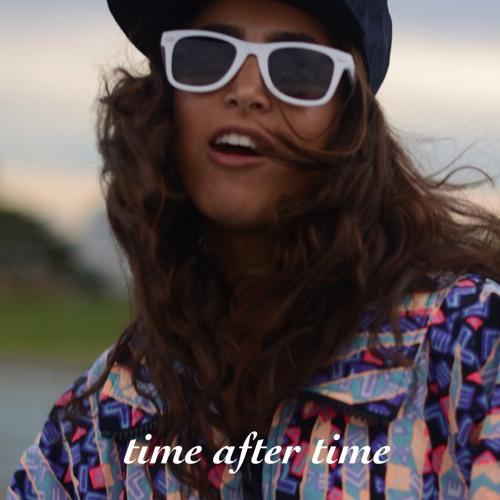 Time After Time  (Sonny Side Up Remix)