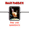 Hallowed Be Thy Name - Iron Maiden [Live 2002]