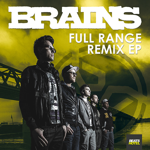 Brains feat. Sian Evans - We Are One (AMB remix) [Beats Hotel]