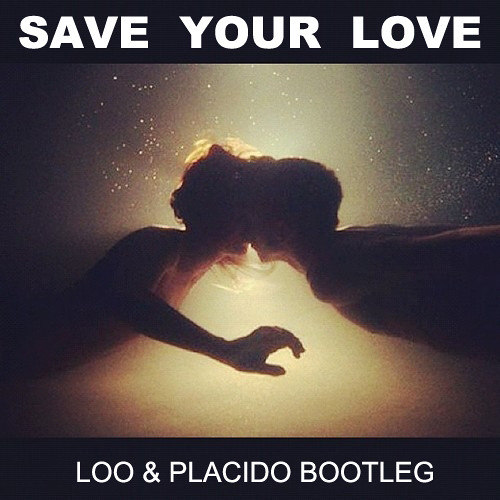 Knife Party Vs The Rapture Vs SHM Vs Bingo Players Vs Cassius-Save Your Love (Loo & Placido Bootleg)