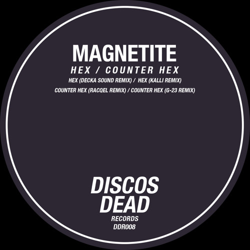Magnetite - Hex (Kalli Remix)