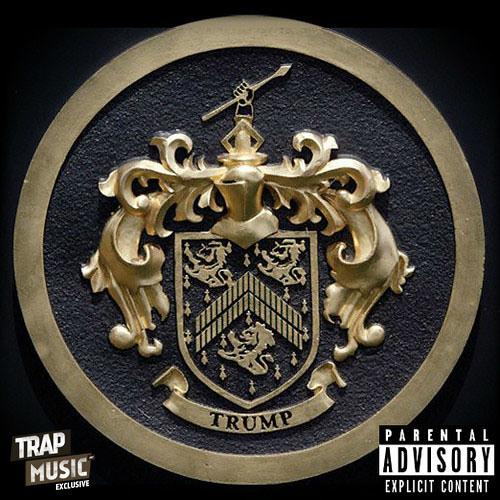 Trump by XAVI3R3 x LVX - TrapMusic.NET Exclusive