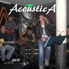 AcousticA - In Loving Memory Live at Desnivel Bar