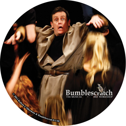 Music Of The Spheres (from 'Bumblescratch') © 2013 Bumblescratch, Ltd.