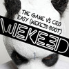 Download The Game vs Cro - Easy (WEKEED Boot) Mp3