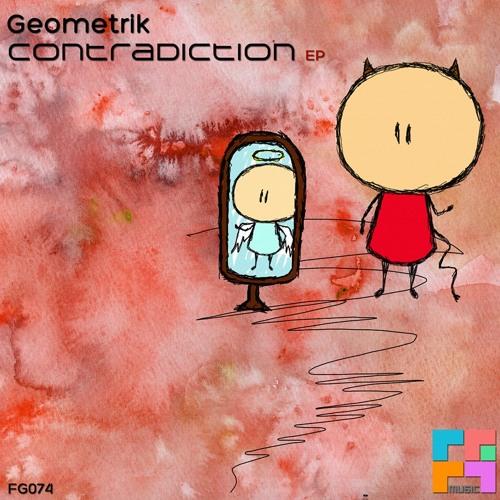 Geometrik - Dropper (Original Mix) @Freegrant Music