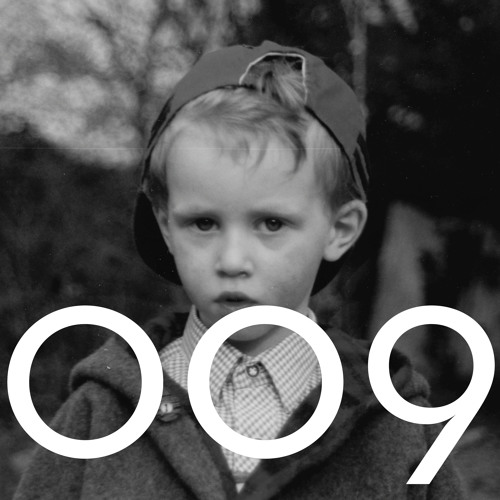 DORFJUNGS Podcast 009: Aurel Pauleit