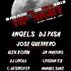 ANGEL.S @ VIP NIGHT (SPECIAL SET MY B-DAY)23-11-2013 (tracklist)