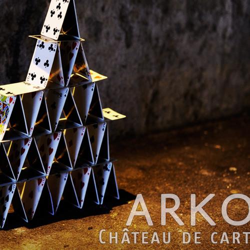 Demain J'arrete (feat. Mik Le Désaxé) - AMD PROD