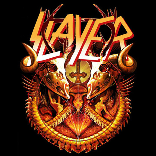 #421 Sound Opinions with Slayer