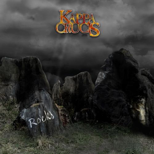 Kappa Crucis - Strange Soul