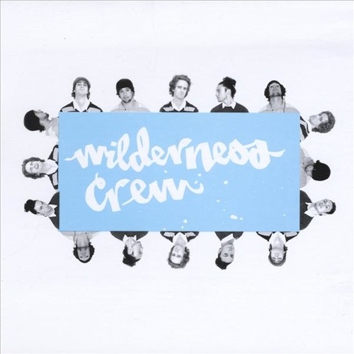 wilderness crew -Trading Spaces