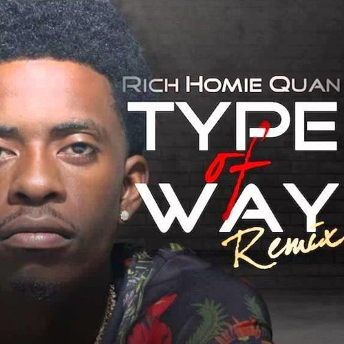 BNORemix Rich Homie Quan Some Type of Way BNO freestyle