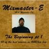 Ciara Ft Missy  Elliott Pt 2 Mixmaster EZ