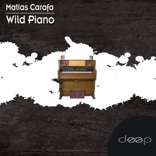 Matias Carafa - Piano Man (Original Mix)