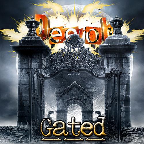 Deerob - 01 - Gated [Jayus EP 2014]
