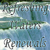 Refershing Waters Renewal #2 -  J Ervin Waters