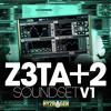Z3TA+2 Soundset Vol.1