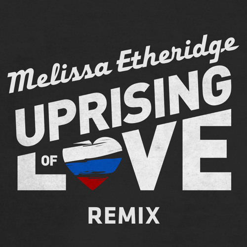 Uprising Of Love (Bent Collective Radio Edit)