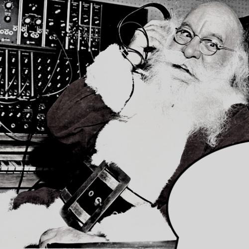 DAT POLITICS_ Synthetic Santa_ Mixtape