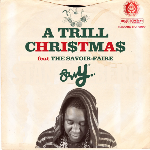A Trill Christmas