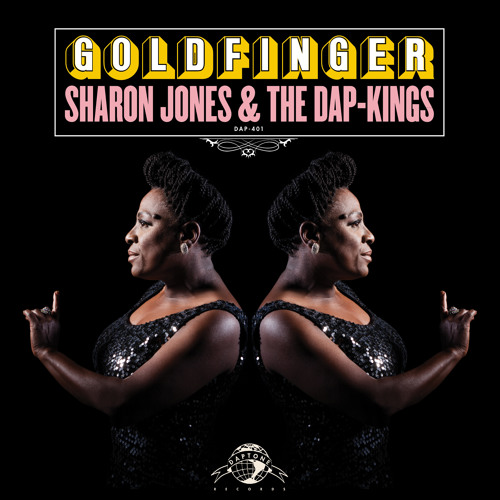 "Sharon Jones & the Dap-Kings ""Goldfinger"""