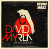 Bruno Mars - Grenade (David Myrla 2k14 Club Mix) [FREE DOWNLOAD]