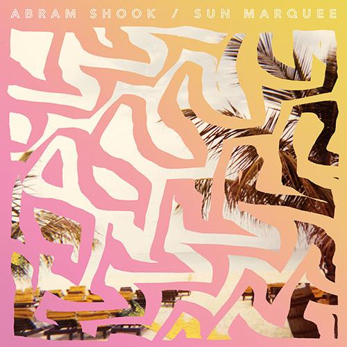 "Abram Shook - ""Distance"""
