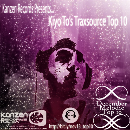 Kiyo To - Traxsource Melodic December Top 10