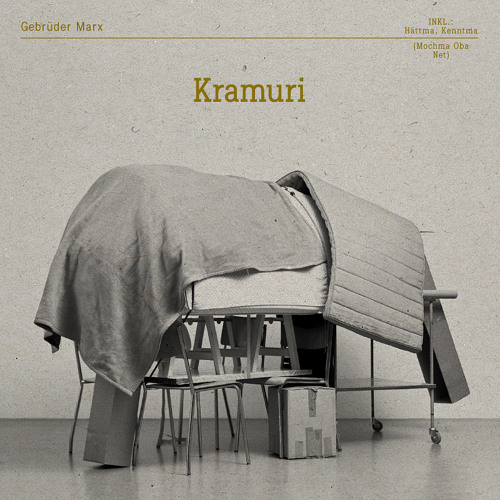 Gebrüder Marx Kramuri FullAlbumSnippet