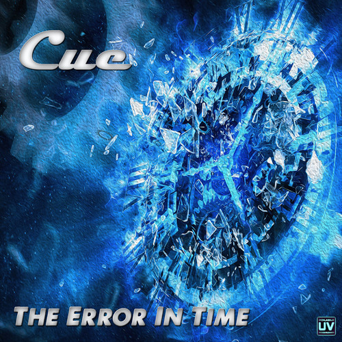 Cue - The Error In Time