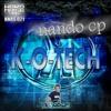 HNRS021 : Nando Cp - K-O-Tech (Original Mix)