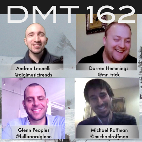 DMT 162: Beyoncé (and more Beyoncé ), the most influential stories of 2013 and music apps innovation