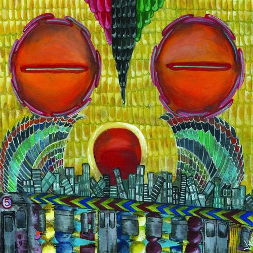Culture Shock feat M1 of Dead Prez & Divine RBG [Prod by Classic Tone]