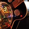 Blue Christmas - simple guitar multitrack