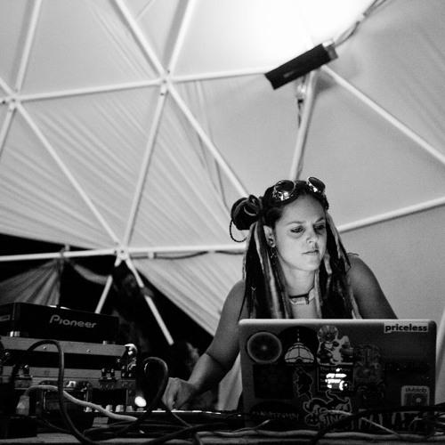 Tinker - Exclusive Mix 2013
