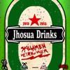 Joshua Drinks -- metrik vader