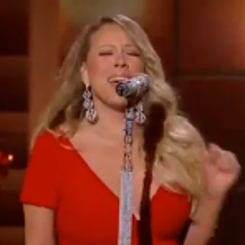 Mariah Carey- All I Want For Christmas Is You (Duet with Michael Bublé)