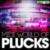 MIDI World of Plucks