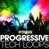 Progressive Tech Loops