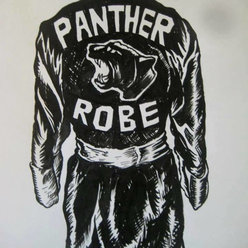 Panther Robe (Live 12.14.13 @ Club Dada)