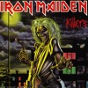 Iron Maiden - Wrathchild (bass cover by mertrast)