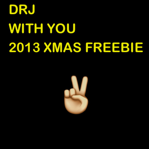DRJ - With You [Xmas Freebie]