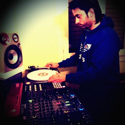 Jorge Dieste @ Black X-Mas Techno