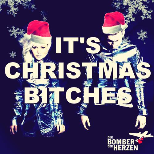 OSTBLOCKSCHLAMPEN - IT'S CHRISTMAS BITCHES (Happy Xmas Radio Mix)